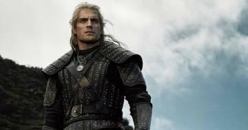 In anteprima il trailer di 'The Witcher': a dicembre su Netflix!