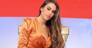 Veronica Burchielli prima e dopo, le foto della nuova tronista di 'Uomini e Donne'