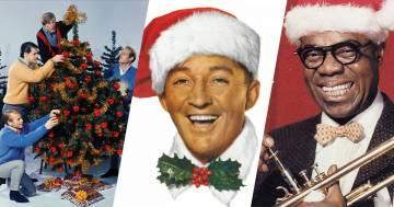 I migliori album di Natale di tutti i tempi secondo la rivista Rolling Stone