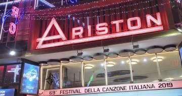 Sanremo 2020: svelato il primo super ospite internazionale