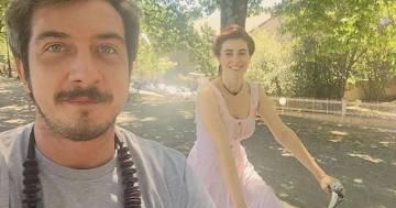 È finita tra Paolo Ruffini e Diana Del Bufalo: ecco lo sfogo dell'attrice su Instagram
