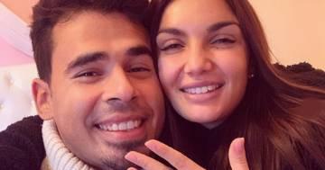 Elettra Lamborghini si sposa: ecco il suo anello di fidanzamento