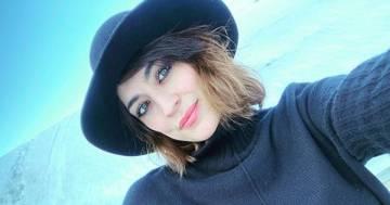 Elisa Isoardi: la foto senza trucco conquista i fan di Instagram
