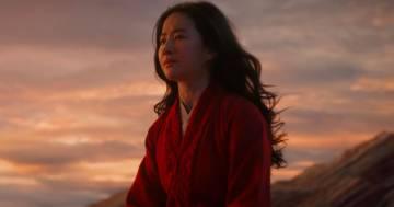 """""""Mulan"""": il nuovo trailer del film live-action della Disney"""