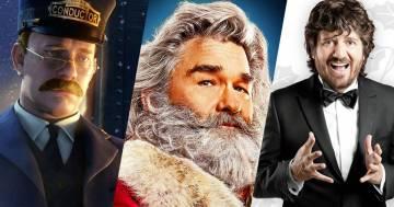 Ecco i migliori film di Natale che troverete su Netflix