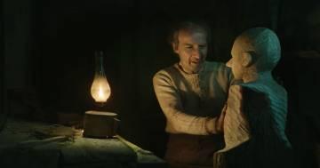 """Roberto Benigni parla di Pinocchio: """"È la fiaba più italiana che ci sia e la più universale nel mondo"""""""