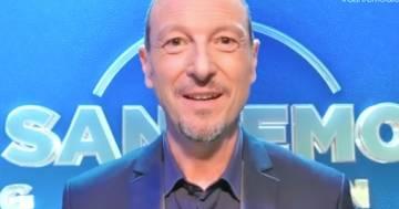 Sanremo 2020, Amadeus e le dieci conduttrici che lo affiancheranno sul palco: chi saranno?