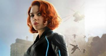 E' online il trailer di 'Black Widow', il nuovo film Marvel con Johansson