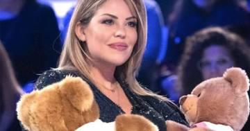 Costanza Caracciolo rivela: 'Sono di nuovo incinta'