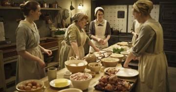"""""""Downton Abbey"""": ecco il ricettario per cucinare i piatti della serie tv"""