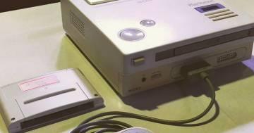 Playstation Nintendo: il prototipo nato dalle due console vale una fortuna