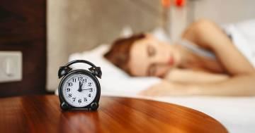 Dormite fino a tardi ogni mattina? Siete più svegli degli altri