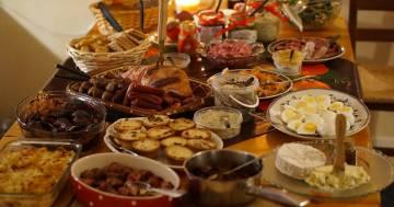 Fare la dieta prima di Natale non serve: ecco alcuni consigli utili