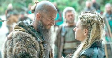 Vikings: arriva la sesta e ultima stagione che chiude la serie TV