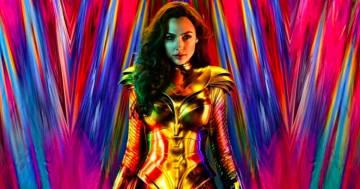 'Wonder Woman 1984': arriva il primo trailer italiano