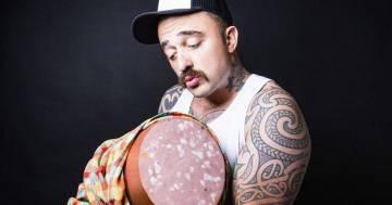 'Camionisti in trattoria': ecco chi sostituirà Chef Rubio nella nuova stagione del programma