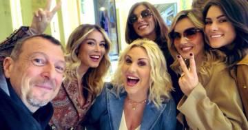 Sanremo 2020: svelati i compensi di Amadeus e delle conduttrici