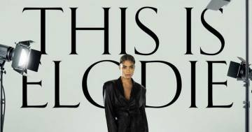 Elodie ha annunciato l'uscita del suo nuovo album 'This is Elodie'