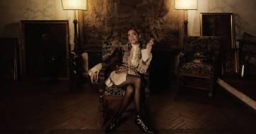 """Elodie: ecco il video di """"Non è la fine"""", il suo nuovo singolo"""