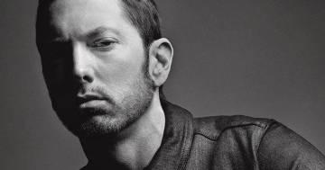 Eminem: questa notte è uscito a sorpresa il suo nuovo album