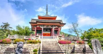 50.000 voli gratis per visitare il Giappone: l'offerta di Japan Airlines per le Olimpiadi di Tokyo