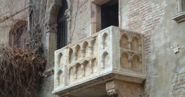 A San Valentino si può dormire a Verona nella casa di Giulietta e Romeo: ecco come fare