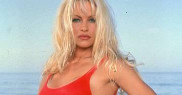 Pamela Andérson torna ad essere la bagnina di 'Baywatch': ecco il video