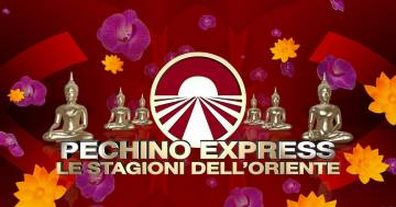 Pechino Express: i video delle due prime coppie in gara