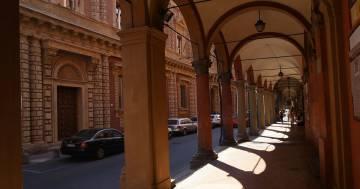 L'Italia candida i portici di Bologna per la lista dei Patrimoni dell'Umanità dell'Unesco