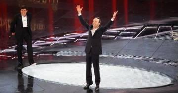 Sanremo nella bufera: ci sono problemi anche con il cachet di Roberto Benigni