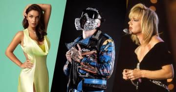 Da Elettra Lamborghini a Rita Pavone: ecco i concorrenti di Sanremo più seguiti su Instagram