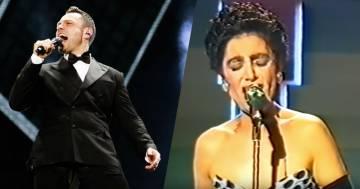 """Sanremo 2020: Tiziano Ferro canterà """"Almeno tu nell'universo"""" di Mia Martini"""