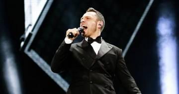 Sanremo 2020: Tiziano Ferro devolverà il suo cachet in beneficenza