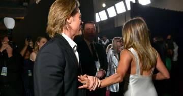 Brad Pitt e Jennifer Aniston, ritorno di fiamma: sarebbero innamorati l'uno dell'altra