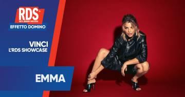 Effetto Domino: RDS Showcase Emma