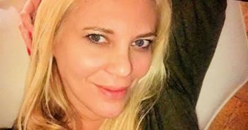 Eleonora Daniele conferma di essere incinta: il commovente annuncio in diretta