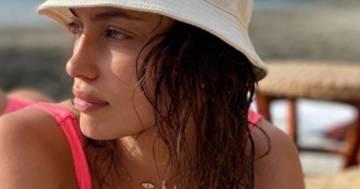 Irina Shayk: scatti mozzafiato dalla Costa Rica per il suo compleanno