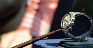 Acquista un Rolex a 300 dollari e 40 anni dopo scopre il suo vero valore