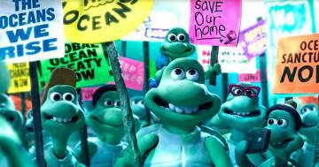 'Tartarughe in viaggio': ecco il bellissimo corto di Greenpeace con Giorgia