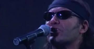 Il 24 gennaio 1996 usciva 'Nessun pericolo... per te' undicesimo album di Vasco Rossi