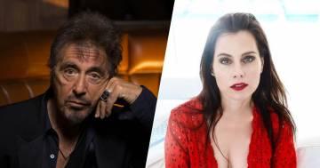 """Meital Dohan ha lasciato Al Pacino: """"In due anni mi ha regalato solo fiori"""""""