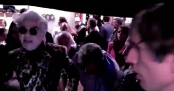 Sanremo 2020: il video della litigata tra Bugo e Morgan prima di salire sul palco
