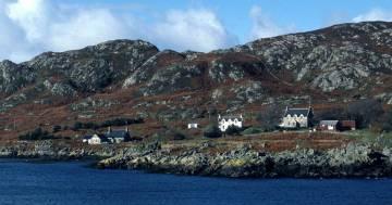 In Scozia cercano un medico che viva su un'isola abitata da 135 persone: ecco l'annuncio