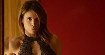 Elisabetta Canalis è irresistibile: la foto per San Valentino fa impazzire i fan
