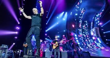 Eros Ramazzotti, il 'Vita ce n'è World Tour' arriva in Brasile