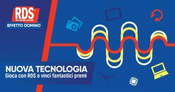 Effetto Domino: Nuova Tecnologia