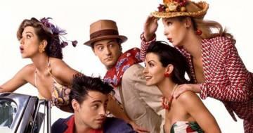 """""""Friends"""": tutte le novità sulla reunion per i 25 anni della serie"""