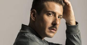 Francesco Gabbani ci racconta qual è l'album che gli ha cambiato la vita