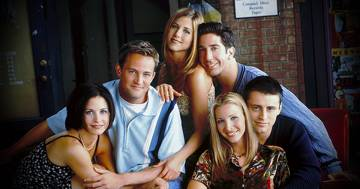 Compie 26 anni 'I'll Be There for You', colonna sonora di Friends