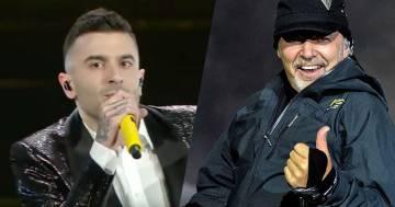 Junior Cally canta 'Vado al massimo': il commento di Vasco Rossi spiazza tutti